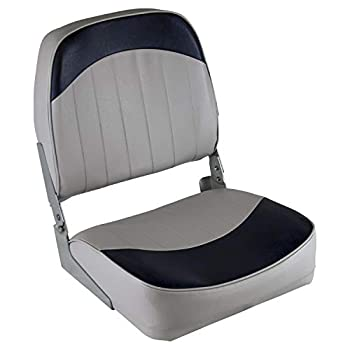 The Low Back Wise Economy Boat Seat