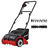 Einhell GC-SA 1231 1200 W Dual Purpose Scarifier and Lawn Rake