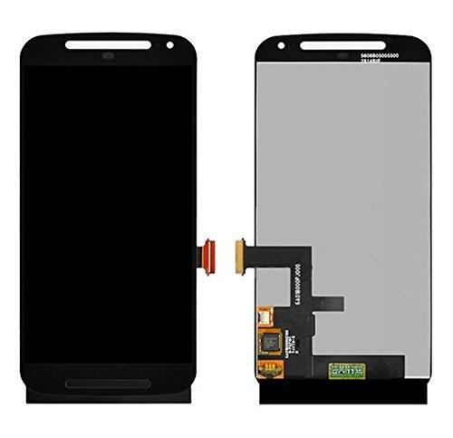 E-NUC Pantalla Táctil + LCD Motorola Moto G 2014 XT1068 Negro