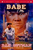 Babe & Me: A Baseball Card Adventure