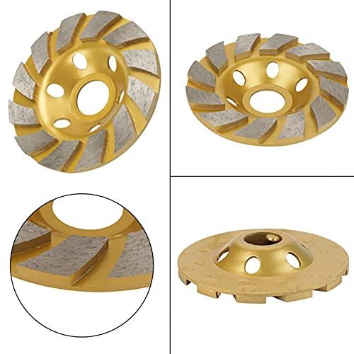 Disco de diamante para hormigón Piedra de mármol para materiales pétreos