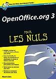 Openoffice.Org 3 Pour Les Nuls