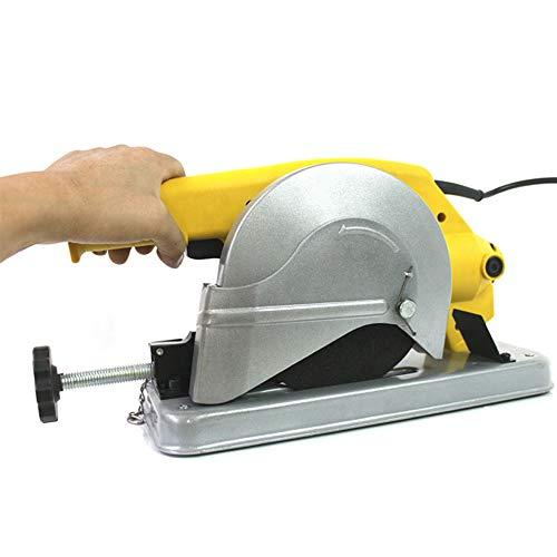 QWERTOUY Mini Tabla de Corte de Metal Sierra para Madera máquina de...