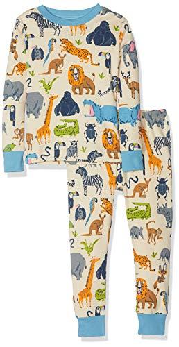 Hatley Long Sleeve Pyjama Sets Conjuntos de Pijama para Niños