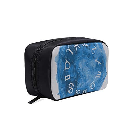 Cómodo bolso de viaje Magic Zodiac Watercolour Circle Bolsos de moda para...