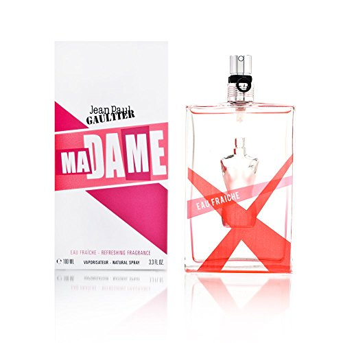 Jean Paul Gaultier - Ma Dame Eau Fraiche 2010 For Women