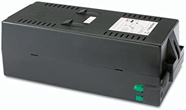 APC S20BLK Replacement Battery - for The APC AV Black Network Manageable 1.25kW S Type Power Conditioner w Battery Backup