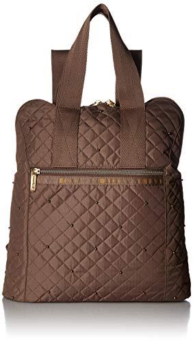 LeSportsac Classic Everyday Backpack, valiant mink