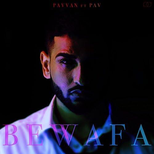 Pavvan feat. Pav Dharia