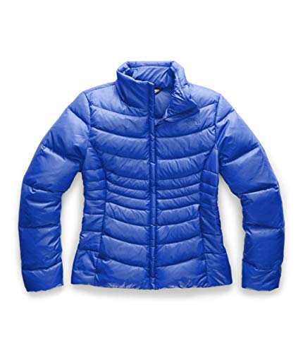 The North Face Women's Aconcagua Jacket II, TNF Blue, X-Small