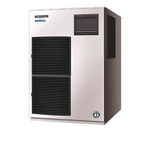 Hoshizaki feuerfeste HFKW-frei Nugget Eismaschine FM480-AKE-HCN-SB Abmessungen: 780(H)x 560(B)x 780(D)mm. Ausgang: 450kg/24hr