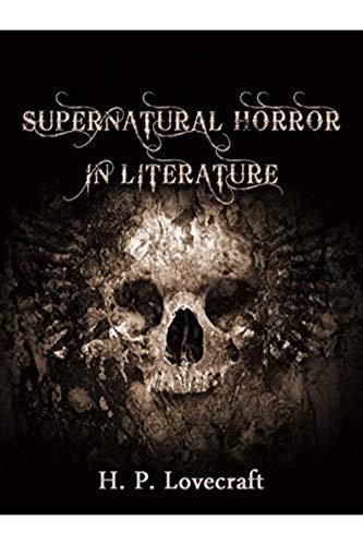 Supernatural Horror in Literature (English Edition)