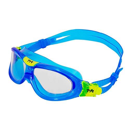 TYR Orion Swim Mask Kids