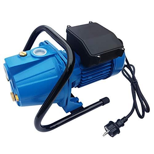 AVAG Gartenpumpe Jetpumpe selbstansaugend (230V)