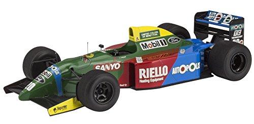 Hasegawa 020340 1/24 Benetton – B190 plástico