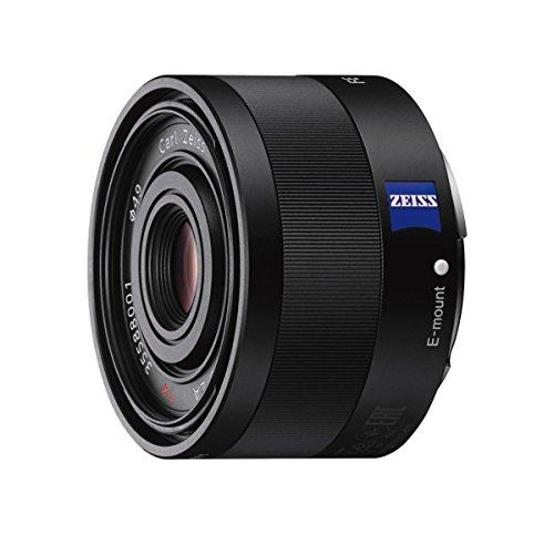 Sony Sonnar T FE 35mm f/2.8 Zeiss - Objetivo Prime, Full-Frame, Rango Medio (SEL35F28Z)