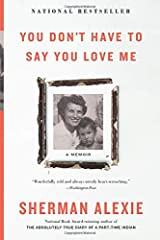 You Don't Have to Say You Love Me: A Memoir Paperback