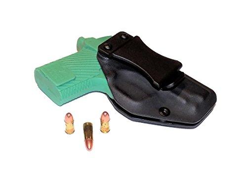 Aggressive Concealment SA911IWBLP IWB Kydex Holster...