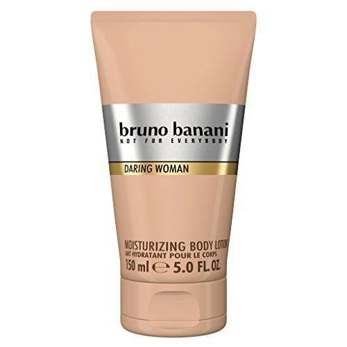 bruno banani Daring Woman Body Lotion, 150 ml