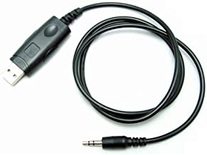 USB Programming Cable For OPC-478 OPC478 ICOM Alinco Mobile Transceiver Radio