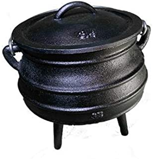 Potjie Pot Size No. 4