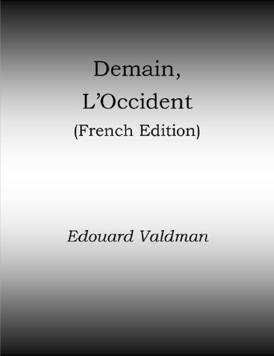Demain, L'Occident