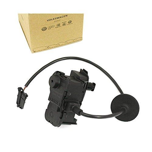 6R0810773F Stellelement für Tankklappe Stellmotor Tankdeckel