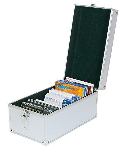 LINDNER Das Original ALU-Koffer Multi