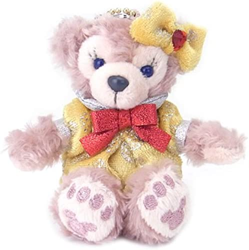 [Tokyo Disney Resort 30th Anniversary] Sherry Mae stuffed strap The Happiness Year [DisneySea-limited] Duffy DUFFY sherry May Disney (japan import)