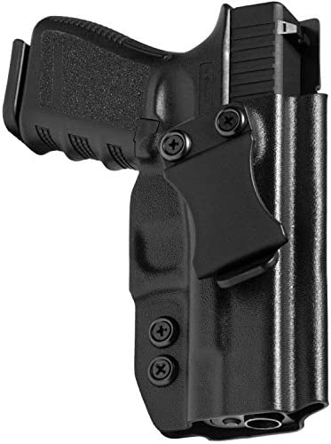 Concealment Express IWB KYDEX Holster fits Bersa Thunder 380 22 Right Black product image