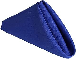 Efavormart Pack of 25 Royal Blue Premium 17