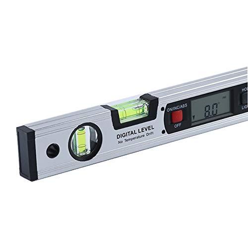 1stモール デジタル水平器 デジタル 勾配計 水準器 レベル 測量機器 建築 土木 ブロック 内装 機械設置 角度測定 ST-DEGISUI