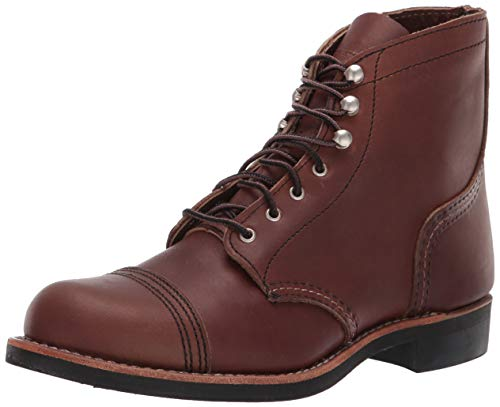 Red Wing Women 3365 Iron Ranger amber harness, Größen:40