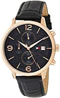 Up to 60% on Tommy Hilfiger, Seiko and other watches brands