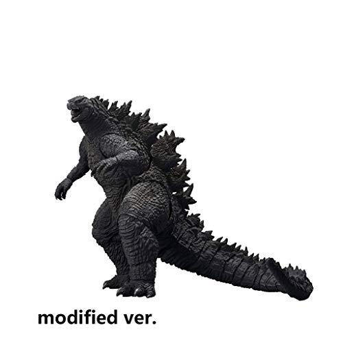 MonsterArts Godzilla 2019'Godzilla: King Of The Monsters Figrue - 7.08 pollici