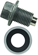 Derale 14000 Magnetic Drain Plug Kit