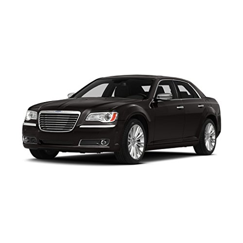 2011-2018 Chrysler 300 Select-Fit Car Cover