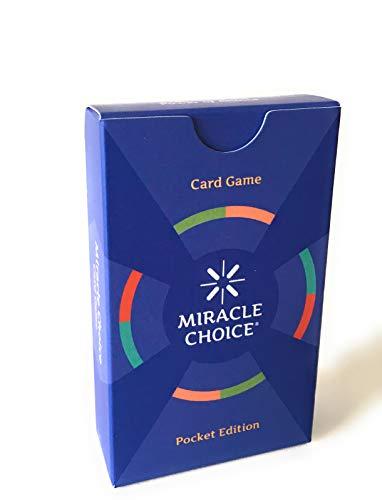Jogo de bolso Miracle Choice