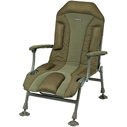 Trakker Levelite Long Back Fishing Chair