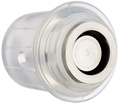 Silit Ersatzteil Arbeitsventil Schnellkochtopf, Sicomatic t-plus/classic Kunststoff, Silber