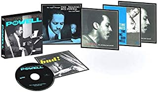 bud powell blue note