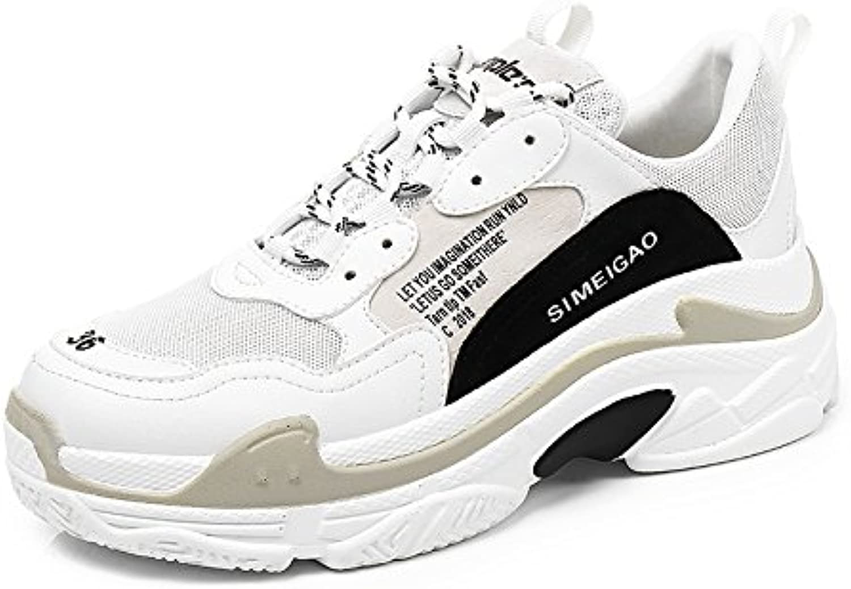 NGRDXG Sportschuhe Weibliche Laufschuhe Schuhe Weiblich