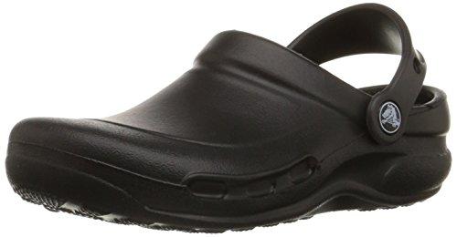 Crocs Specialist, Unisex - Erwachsene Clogs, Schwarz (Black), 38/39 EU