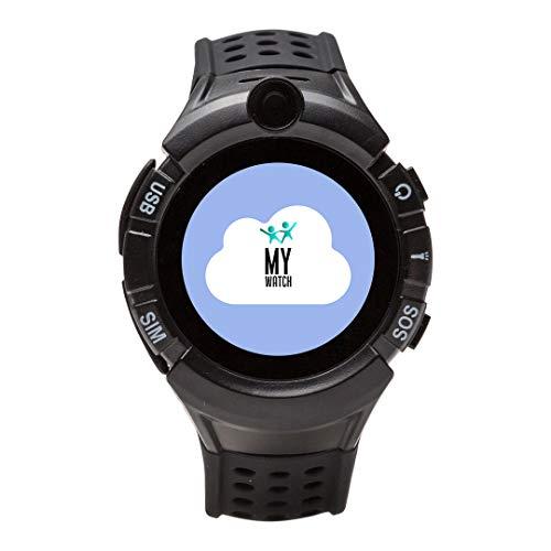 Smartwatch Niño - Reloj Inteligente con...