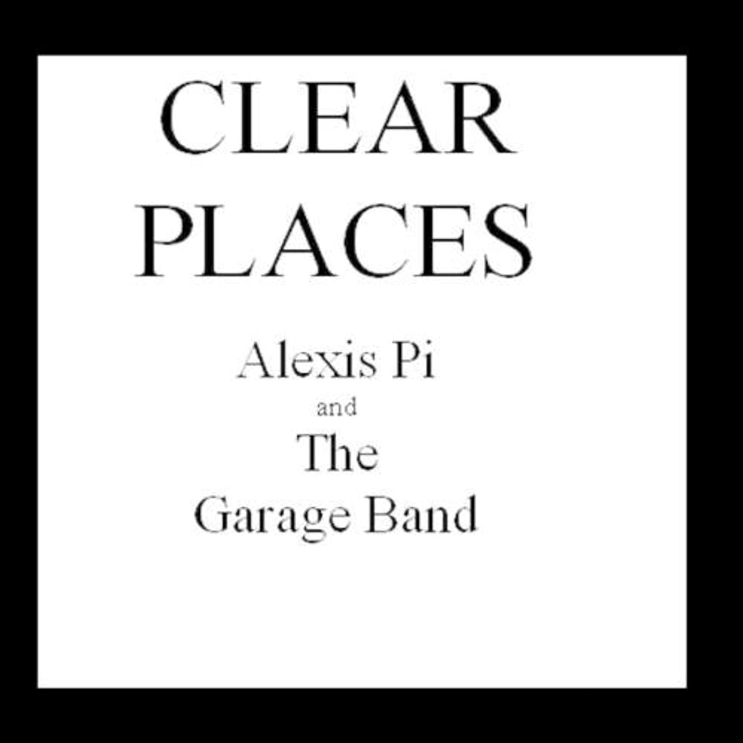 Clear Places