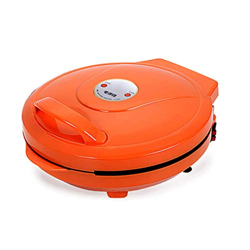 N/A Multifunctional double-sided electric crepe maker pizza pancake electric oven dry pot non-stick baking tray