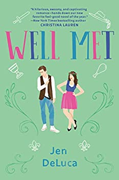 Well Met by Jen DeLuca - All About Romance