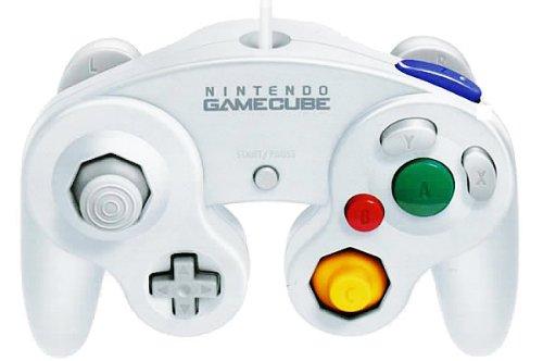 GameCube Controller (White)