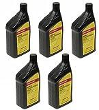 Set of 5 Quarts Automatic Trans Fluid HCF-2...