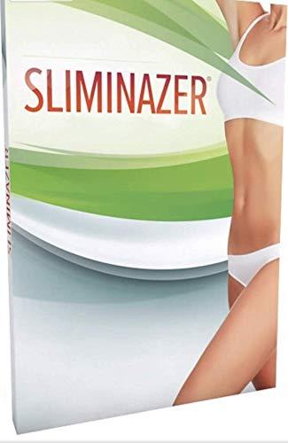 Sliminazer 30 Patches, sliminaizer Gewichtsverlust Patch, Abnehmen, Fettverbrennung, Mehr Geschenk Kostenlose Schlafmaske
